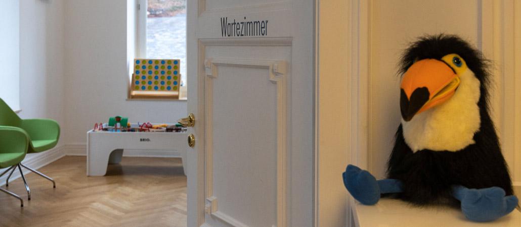 Herzlich Willkommen In Der Praxis Villa Rolandseck